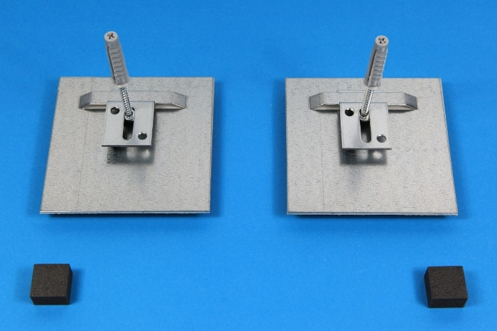 montageteile schrauben d bel und zubeh r. Black Bedroom Furniture Sets. Home Design Ideas